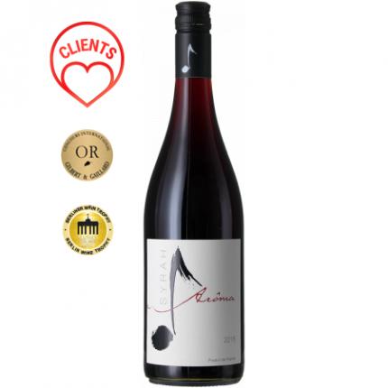 Червено вино | Aroma Syrah - CELLIER DES PRINCES