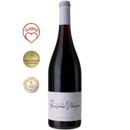 Червено вино | BEAUJOLAIS VILLAGES - VIGNERONS DE BEL AIR