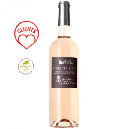 Вино розе | DUNE GRIS DE GRIS 2019