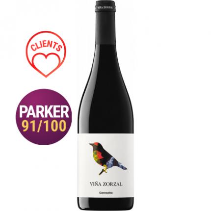 Червено вино | GARNACHA 2019 - VINA ZORZAL
