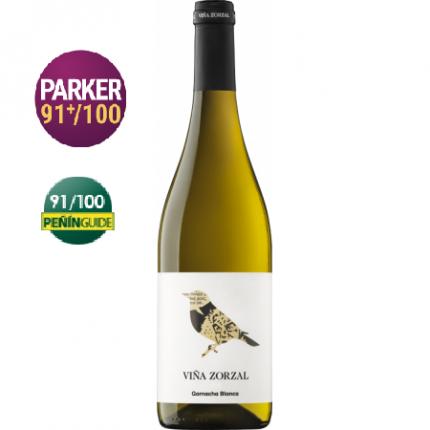 Бяло вино   GARNACHA BLANCA 2018 - VINA ZORZAL