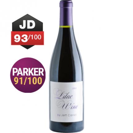 Червено вино | LILAC WINE 2017 - BY JEFF CARREL