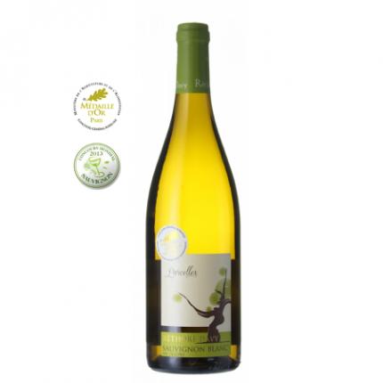 Бяло вино   SAUVIGNON 2019 - RETHORE DAVY