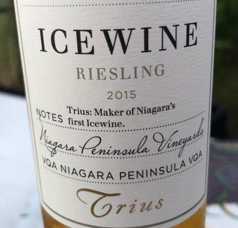 Ледено вино | Icewine, Eiswein