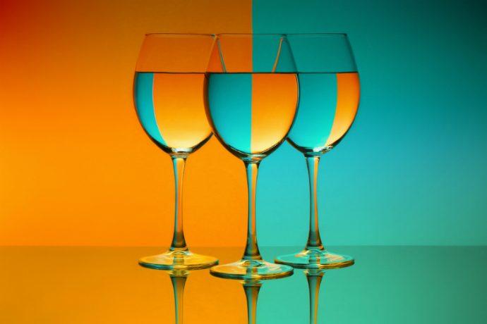 Моден тренд: оранжево вино