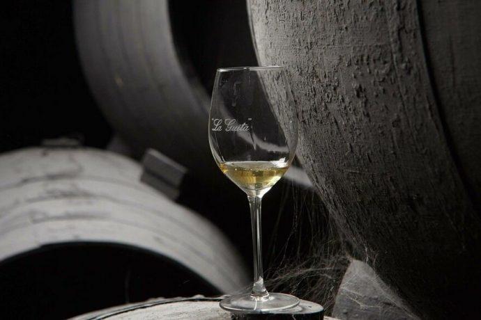 херес вино