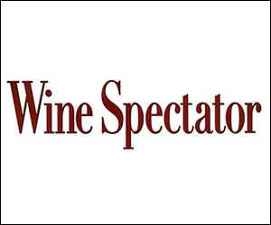 wine-spectator скала